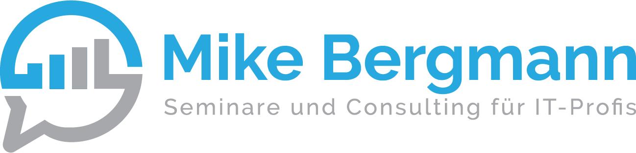 Mike Bergmann Seminare